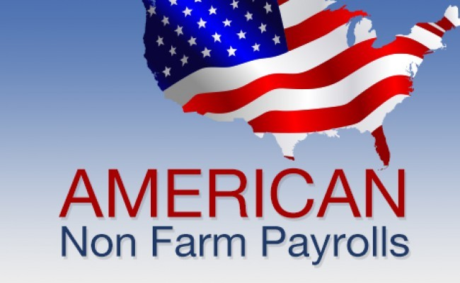 American Non-farm Payrolls