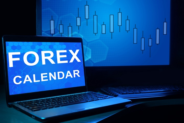 Next week forex calendar