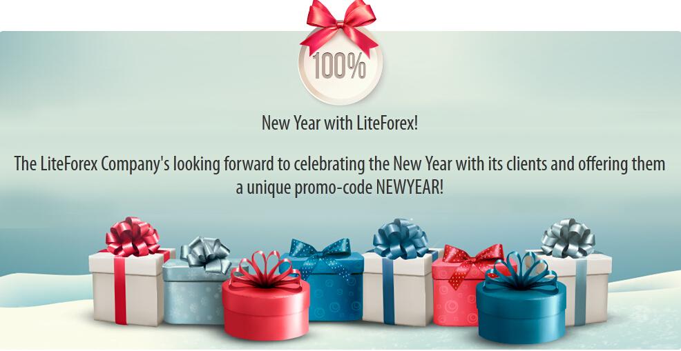 Liteforex-New-Year-Bonus